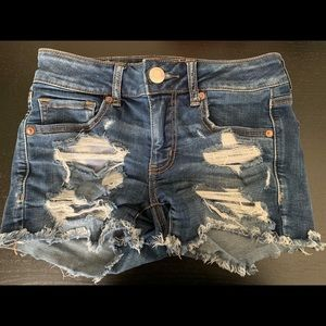 American Eagle - Midi Shorts